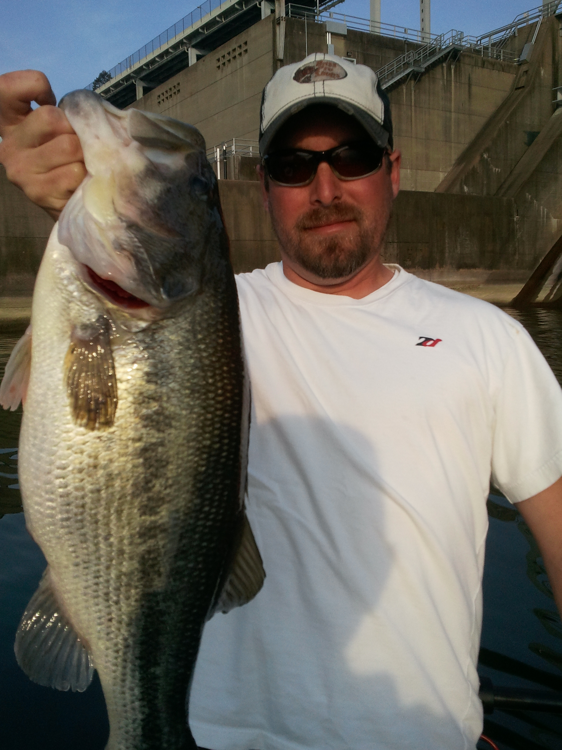 2012 Watts Bar Bass