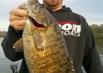 2012 TN Smallie