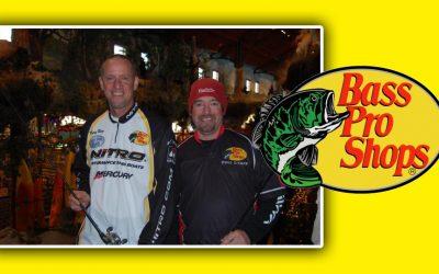 Meet the BPS Altoona Local Pro Staffers!